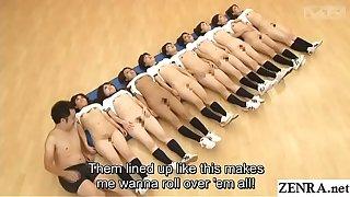 JAV time stop school harem day-dream Subtitled